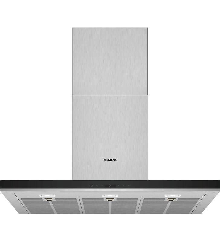 Siemens, LC98BIP50, extracción, pared black box slim, a+, 90 cm, 790 m3/h, - LC98BIP50