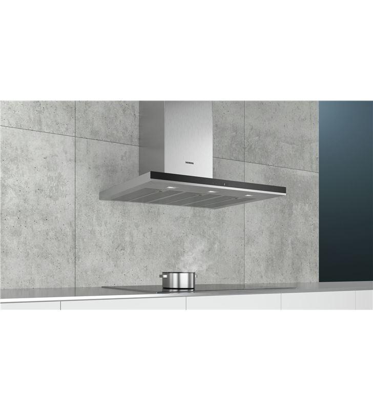 Siemens, LC98BIP50, extracción, pared black box slim, a+, 90 cm, 790 m3/h, - 66665236_2856413415