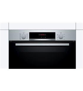 Bosch, HBA5740S0, horno multifunción (7), encastrable, 60 cm., 71 l., crist - HBA5740S0