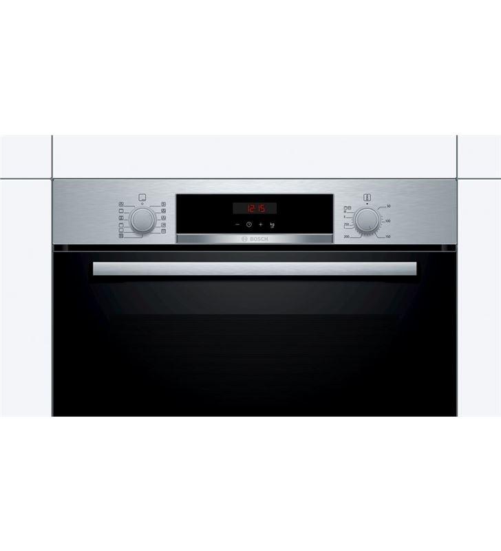Bosch HBA5740S0 , , horno multifunción (7), encastrable, 60 cm., 71 l., crist - 70307188_6749548810