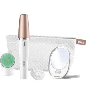 Depiladora Braun 851 v cuidado facial premium multipack BRA851_V - BRA851_V