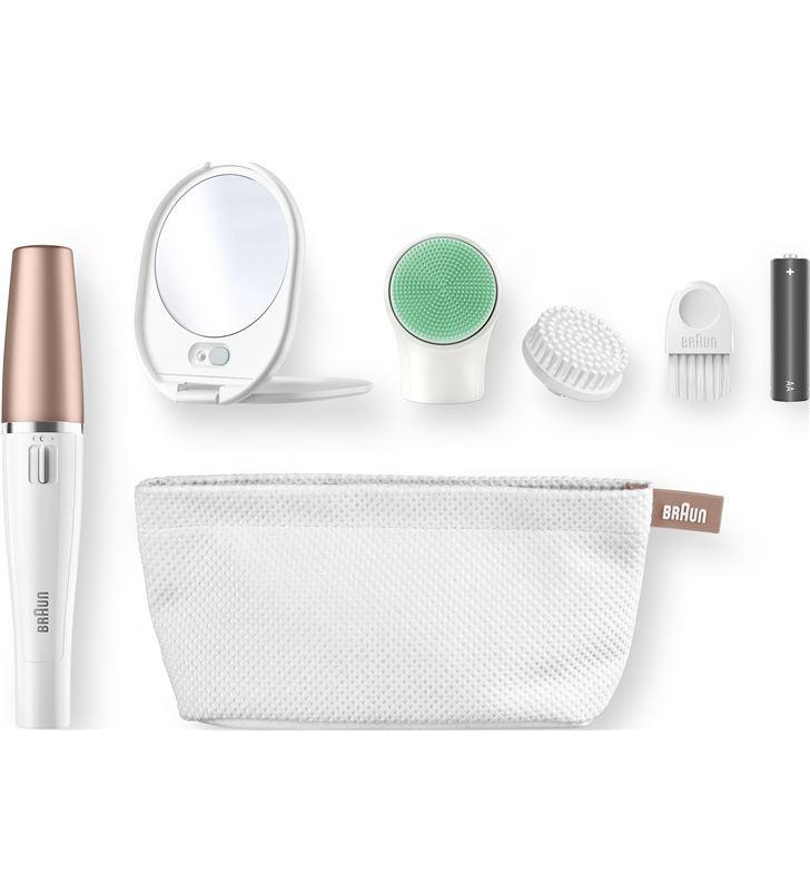 Braun 851_V depiladora 851 v cuidado facial premium multipack - 34572800_5465210910