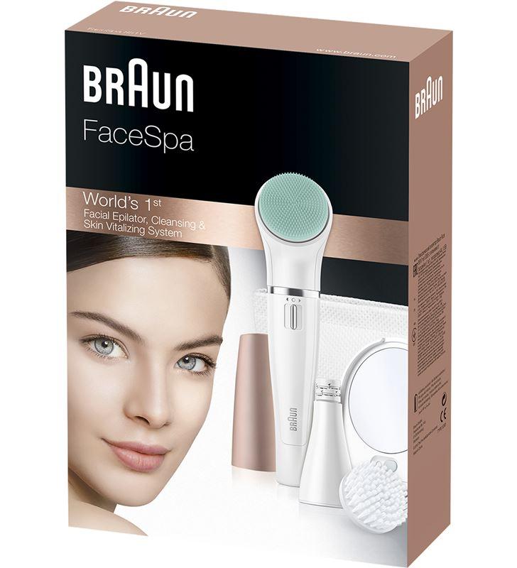 Braun 851_V depiladora 851 v cuidado facial premium multipack - 34572800_4198581558