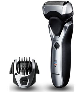 Panasonic es-rt47-s503 afeitadora triple hoja led de 3 niveles ESRT47S503 - 5025232782659