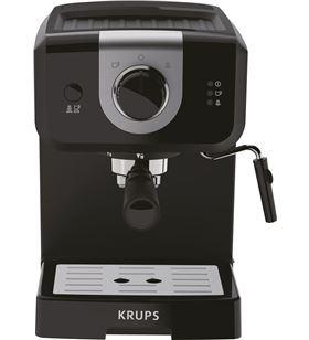 Krups XP320810 cafetera espresso steam& pump opio Cafeteras expresso - MOUXP320810
