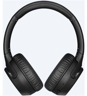 Auriculares diadema Sony WHXB700B bluetooth nfc inalambrico negro - WHXB700B