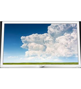 Tv led 24'' Philips 24PHS4354 blanco Televisor Led hasta 27 pulgadas - PHI24PHS4354