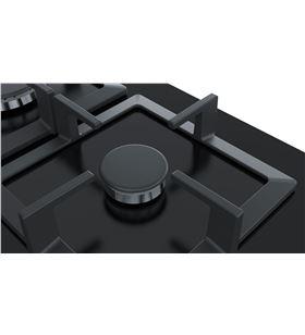 Siemens placa cristal templado EP6A6CB20 negro gas - EP6A6CB20