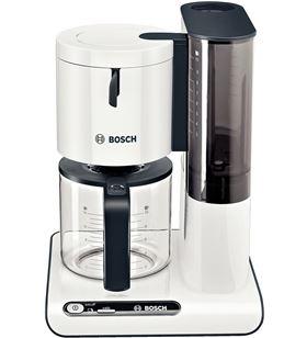 Cafetera goteo Bosch tka8011 blanco BOSTKA8011 Cafeteras de goteo - BOSTKA8011