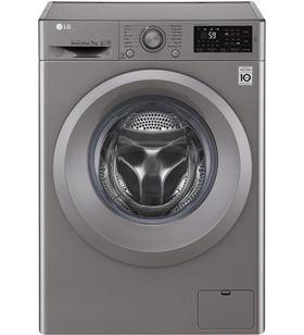 Lg lavadora carga frontal 7 kg 1400rpm a+++ f4j5qn7s LGF4J5QN7S