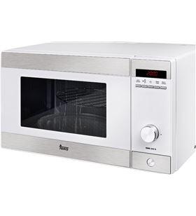 Teka microondas grill 23l mwe230g blanco 40590441