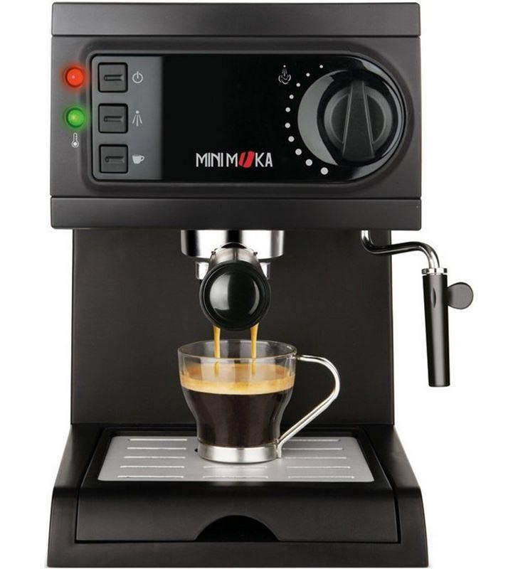 Cafetera espresso Moka 999300 CM1622 Cafeteras espresso - 8414234993229