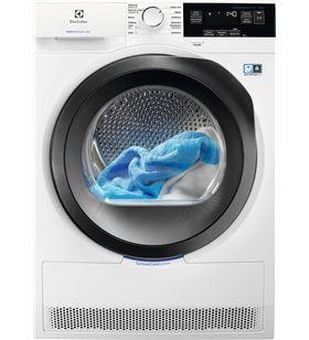 Electrolux secadora con bomba calor EW9H3866MB clase a+++ 8kg blanco - 7332543556984