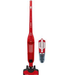 Bosch flexxo BBH3ZOO25 serie 4 - aspirador escoba recargable 2-en-1, autono - 4242005109951