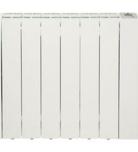 Emisor termico S&p EMITECH5 5 elementos 750w Emisores térmicos - 8413893989819