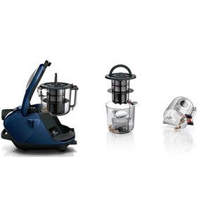 Aspirador Bosch BGS7RCL sin bolsa Aspiradoras - 4242002997933