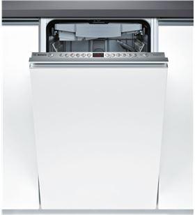 Bosch, SPV46FX00E, lavavajillas, a++, totalmente integrable, 45 cm , 10 ser - 4242005068517