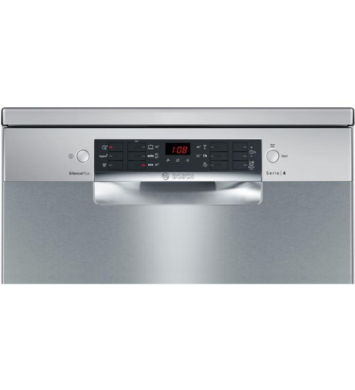 Bosch SMS46MI19E , , lavavajillas, e, libre instalación, 60 cm , 14 servici - SMS46MI19E-3