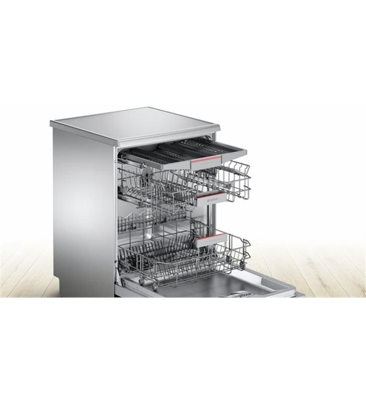 Bosch SMS46MI19E , , lavavajillas, e, libre instalación, 60 cm , 14 servici - SMS46MI19E-5