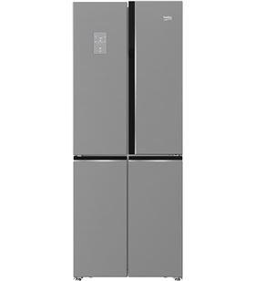 Beko 4 puertas / neofrost / a+ / display / multizona / everfresh+ / 2 cajones / modelo nuevo - 8690842174391