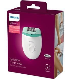 Philips BRE245/00 depiladora satinelle essential + acc bre245_00 - BRE24500
