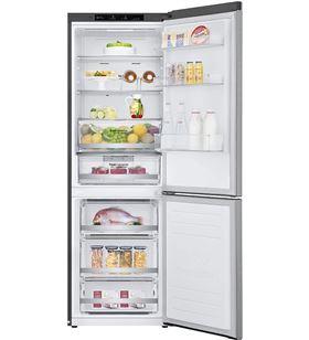 Lg frigorífico combinado gbb71pzefn 186cm Frigoríficos combinados - GBB71PZEFN