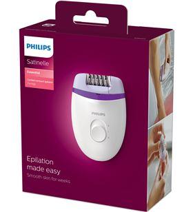 Depiladora Philips bre225/00 satinelle essential BRE225_00 - BRE22500