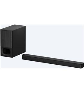 Sony HTS350_CEL barra sonido bluetooth hts350 Barras - SONHTS350_CEL