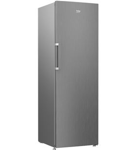 Beko congelador vertical / no frost / a+ / mecánico / 6 cajones+ 2 tapas / inox rfne312k21x - 8690842237997
