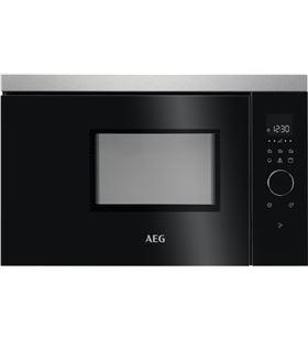 Microondas grill 17l Aeg mbb1756dem negro/inox integrable 947608712 - 947608712