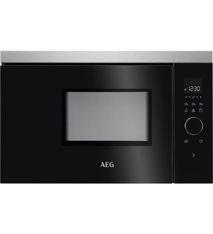 Aeg 947608712 microondas grill 17l mbb1756dem negro/inox integrable - 947608712