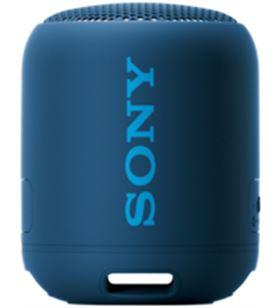 Alt. bluetooth Sony srsxb12 bat. 16h extra bass ip67 azul SRSXB12L_CE7 - SONSRSXB12L_CE7