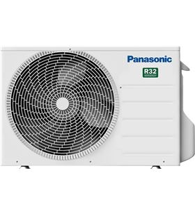 Aire 1x1 4300f/c inv Panasonic KITUZ50VKE blanco Aires acondicionados - 4010869355599