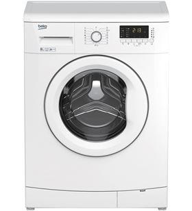 Lavadora Beko WCC8502BW1 8 kg 1000 rpm clase a+++ blanco