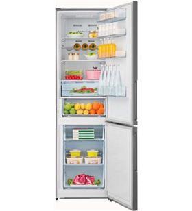 Hisense frigorífico combinado rb438n4gb3 200cm Frigoríficos combinados - RB438N4GB3