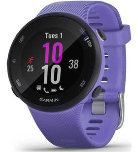 Reloj deportivo Garmin forerunner 45s morado 010-02156-11 - 010-02156-11