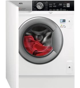 Aeg L7FEC842BI lavadora carga frontal integrable 1400rpm - AEGL7FEC842BI