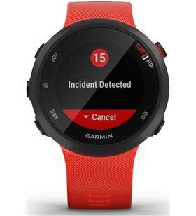 Garmin 010-02156-16 reloj deportivo forerunner 45 rojo - 010-02156-16