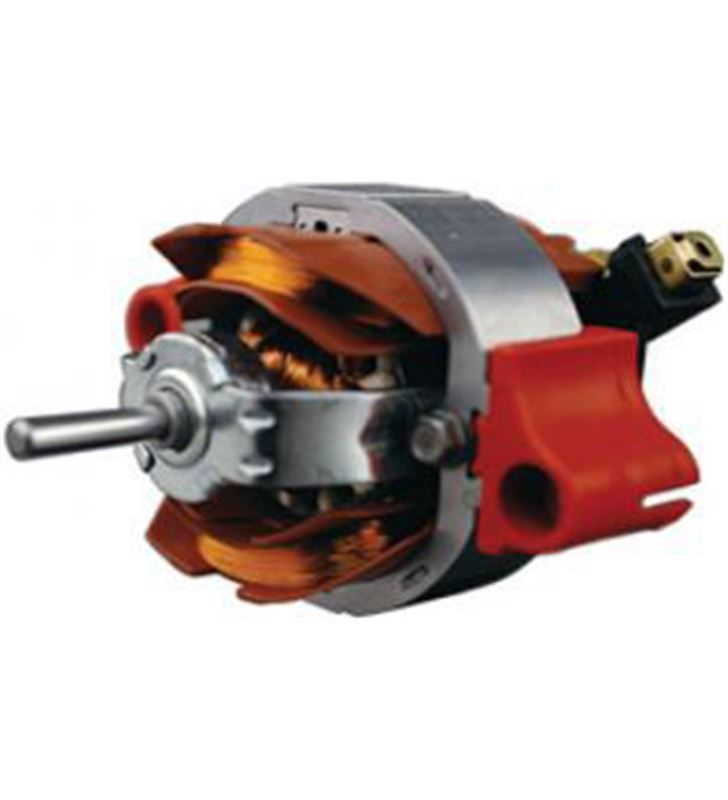 Babyliss 6615E secador profesional ac 2400w rojo Secadores - 16713_5886578_4732
