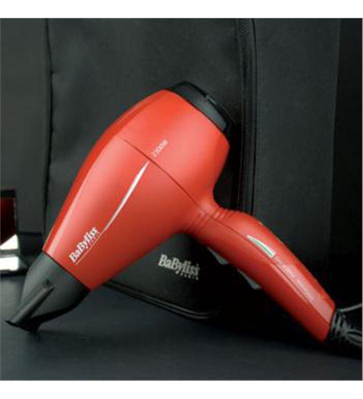 Babyliss 6615E secador profesional ac 2400w rojo Secadores - 16713_5886578_2766