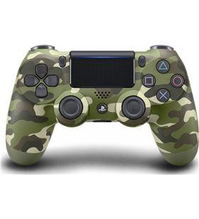 Sony mando ps4 dual shock green camouflage v2 9894957 - SPS9894957