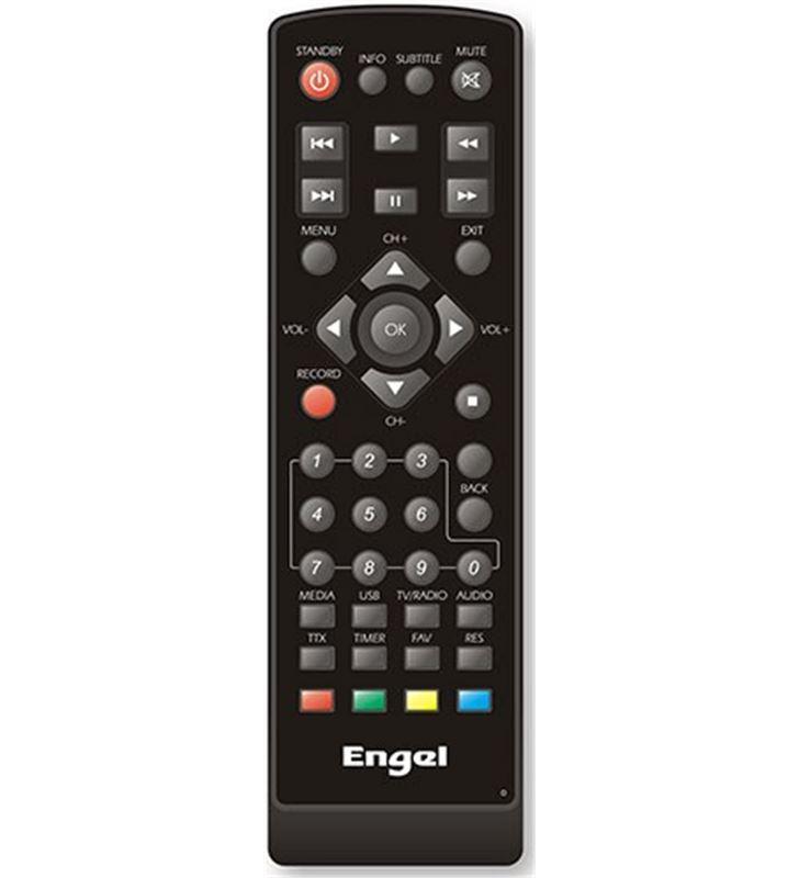 Engel RT6100T2 tdt hd usb grabador ( dv3 t2 ) eng Sintonizadores Satélite - 33431753_9928390213