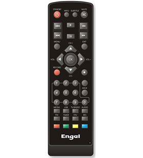 Axil engel sintonizador tdt grabador rt6100td engrt6100t2 - RT6100TD