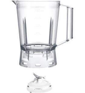 Batidora vaso Moulinex LM2A0110 blendeo 400w blanca - LM2A0110