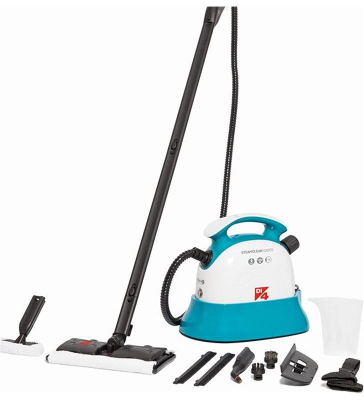 Di4 82104277 limpiador vapor caddy steamclean 1500w 1.1l - 63551701_5052934823