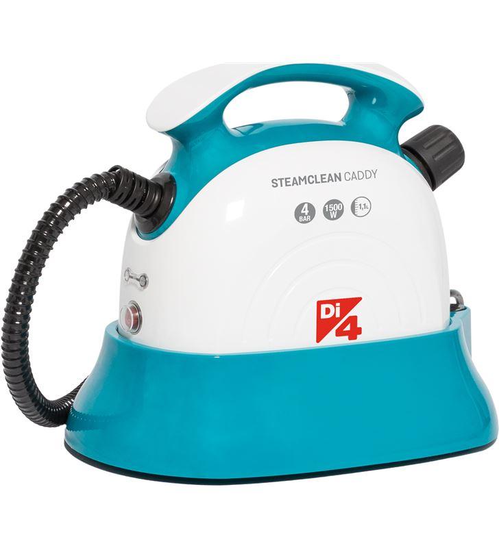 Di4 82104277 limpiador vapor caddy steamclean 1500w 1.1l - 63551701_5295445673