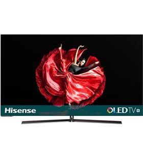 Hisense tv led 55'' 55O8B oled 4k ultra hd Televisores pulgadas - 55O8B