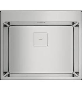 Teka fregadero FORLINARS155040 inox 115000018 Placa de gas - FORLINARS155040