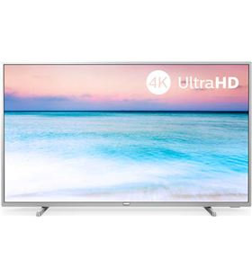 Lcd led 50'' Philips 50PUS6554 4k uhd hdr 10+ smart tv