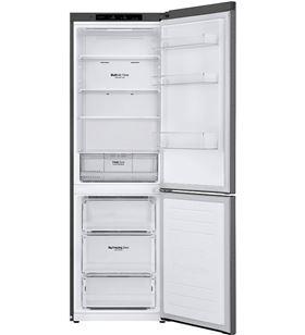 Lg GBP31DSLZN frigorífico combi 186cm total no frost 36db clase e - LGGBP31DSLZN